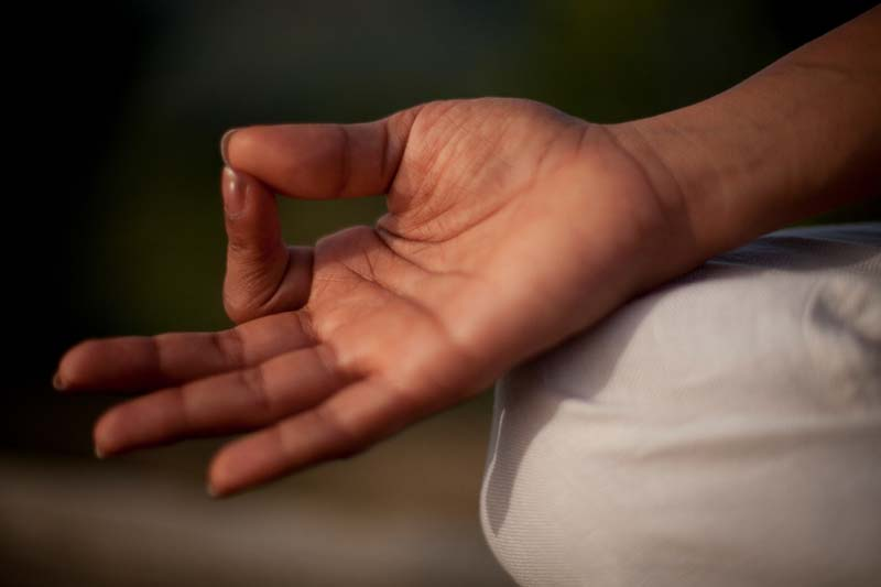 Meditation Retreat in Sri Lanka