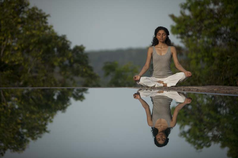Private Yoga Retreats Sri Lanka