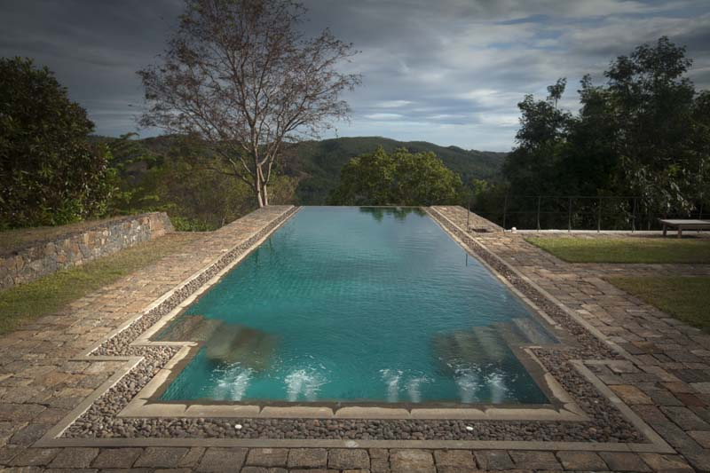 best resort pools of sri lanka