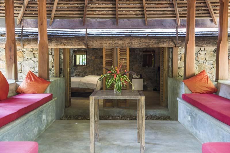 Ambalama of Pepper Garden Cottage